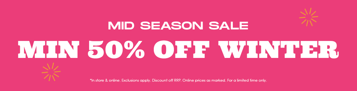 70% OFF DRESSES & A FURTHER 10% OFF