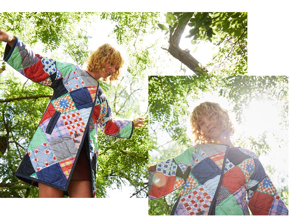 patchwork new arrivals