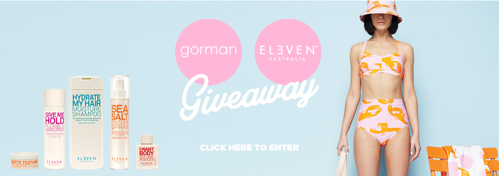 win with eleven australia and gorman