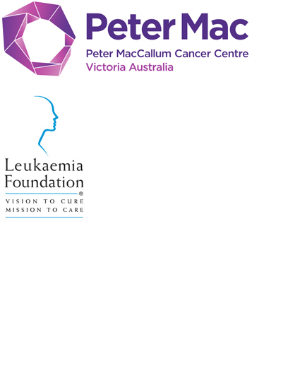 the peter mac and leukemia foundation